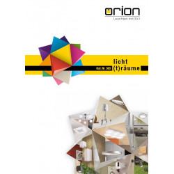 Katalog Orion