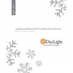 Katalog Profesionální světelné dekorace