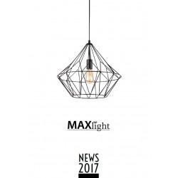 Katalog MaxLight - NOVINKY 2017