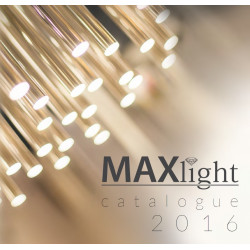 Katalog MaxLight 2016