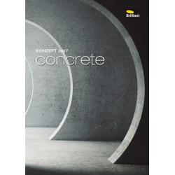 Katalog KONCEPT CONCRETE 2017