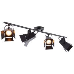 Stropní reflektorové svítidlo MOVIE LED