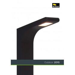 Katalog Brilliant 2015 - Venkovní svítidla