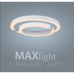Katalog MaxLight 2015