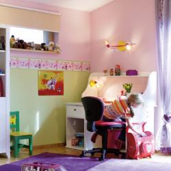 Jak správně vybrat osvětelní do dětského pokojíčku