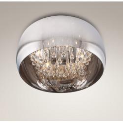Stropní lustr MOONLIGHT průměr 50cm