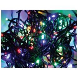 LED GIRLANDA 24V stálesvítídí 13,5m