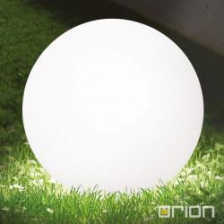Dekorativní venkovní LED RGB BALL
