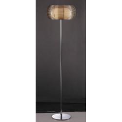 RELAX BRONZ stojanová lampa